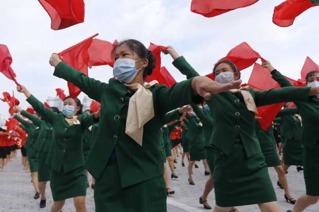 North Korea's Ruling Party Increases Wait Time, 'Loyalty Fees' For Aspiring Members