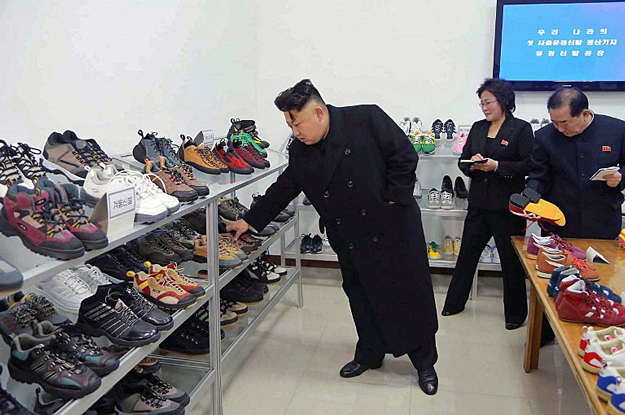 Where To Buy Big Shoes In Korea