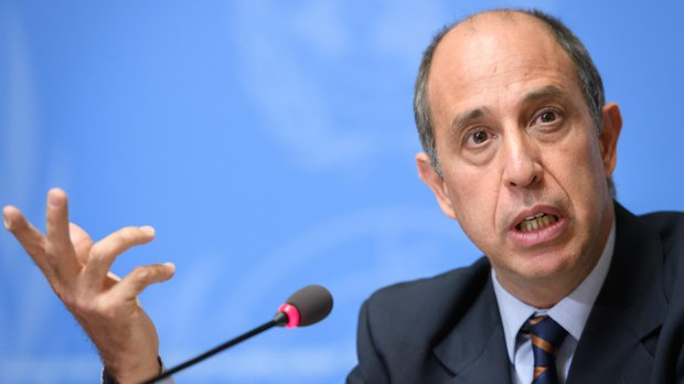 UN Rights Official Warns of Starvation, Poverty in North Korea From Long COVID-19 Lockdown