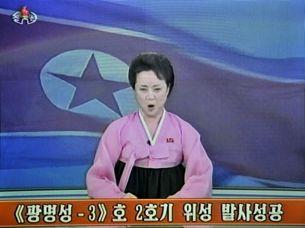 Image result for north korea state tv