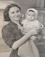 Georgeta Mircioiu with Cho Miran. Photo: Alto &Base Co.