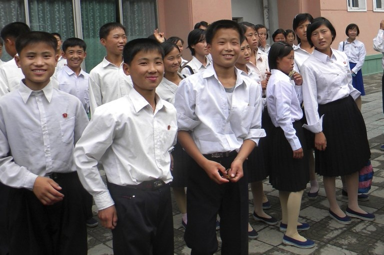 north korea opens more secondary schools for gifted students