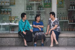 North Korea tells hungry citizens to 'tighten belts' until 2025