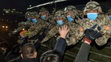 Ruling Party Membership No Longer Automatic for North Korean Soldiers