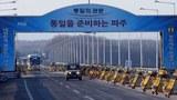 South Korean Takes a Stand