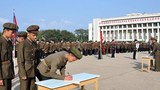 Border Residents Wary as North Korea Sends Security College Students to Monitor Them