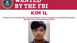 US Charges Three North Korean Spies for Attempted Cybertheft of $1.3B Worldwide