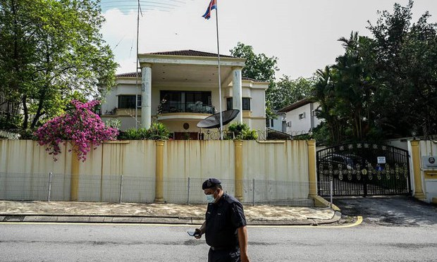 Malaysia, North Korea Ties Snap After North Korean Extradited to US