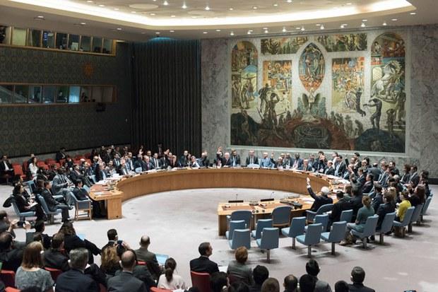 Tough Sanctions Take Aim at North Korean War Machine