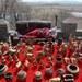 North Korea Mobilizes Women for Border Wall Construction Near China
