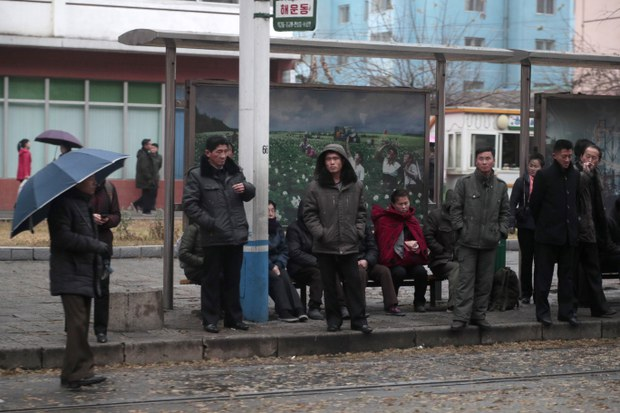 North Korea Cracks Down on Employees Skipping Work to Earn Money Elsewhere