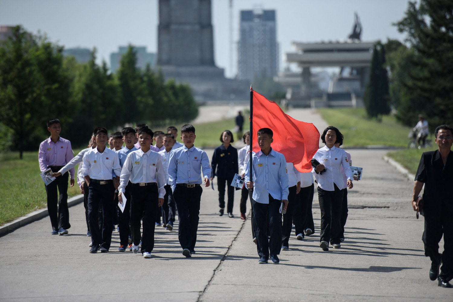 North Korea Orders Youth League Reshuffle for More Effective Self-Criticism Sessions