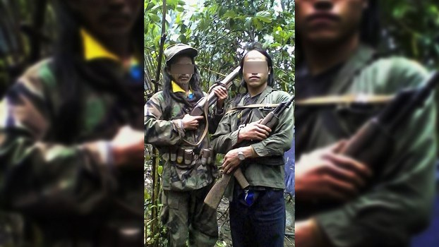 Lao Government Troops Launch New Assault Against Hmong at Phou Bia Mountain