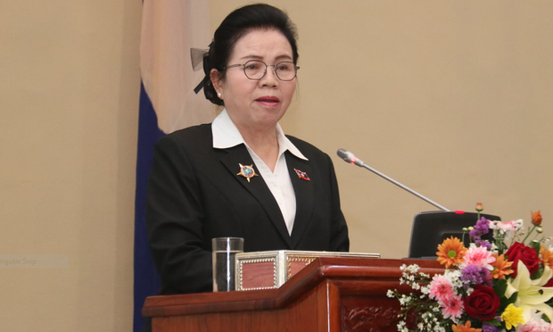 Two Critics of Lao Government Removed as Candidates for Reelection to National Assembly