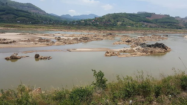 Thailand Rejects New Technical Report on Large-Scale Lao Mekong Mainstream Dam