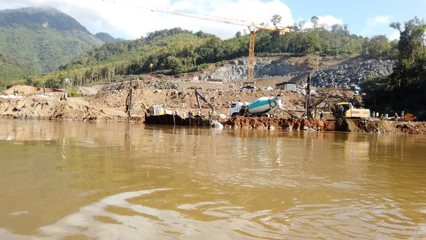 UNESCO Requests New Impact Assessment for Luang Prabang Dam