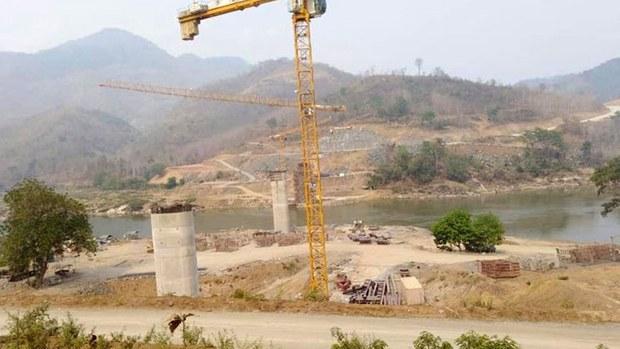 Villagers Worried About Premature Construction on Laos' Luang Prabang Dam