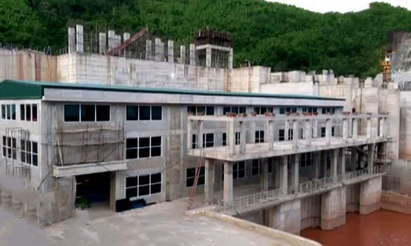 Laos in Push to Inspect Dams Before Rainy Season Begins