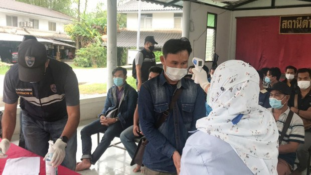 Laos Records Second COVID-19 Death as Number of Infections Balloons