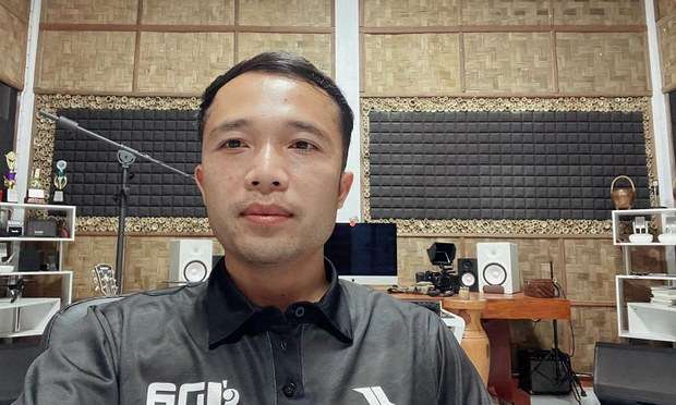 Lao Musician Ther Una Confirmed Released From Detention