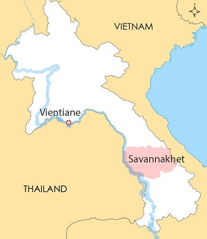 US Raises Case of Missing LaoAmericans With Vientiane