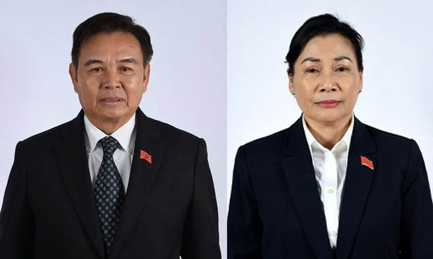 Nepotism 'Strong in Laos' as Children of Party Faithful Fill Top Jobs