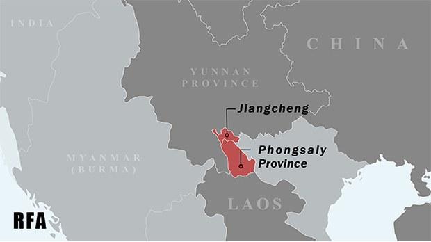 yunnan-laos