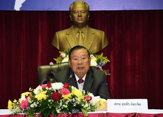 Change at Top Mooted as Laos Ruling Communist Party Meets