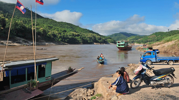 Thailand Court Rejects Appeal for Petition Against Laos' Pak Beng Dam