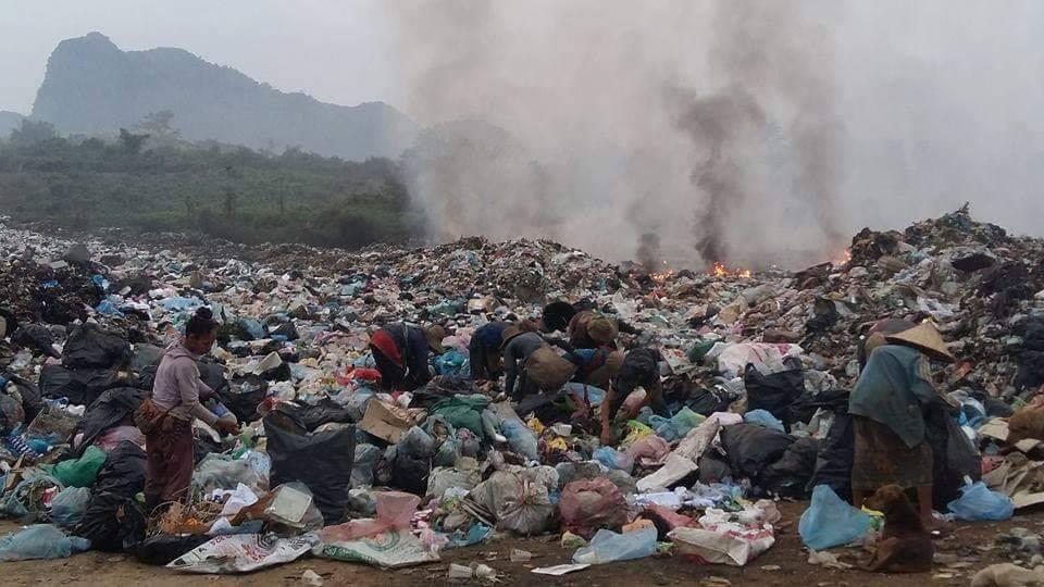trash-fire-laos