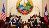 Spotlight Shines on Laos as it Takes a Turn as the ASEAN Chair