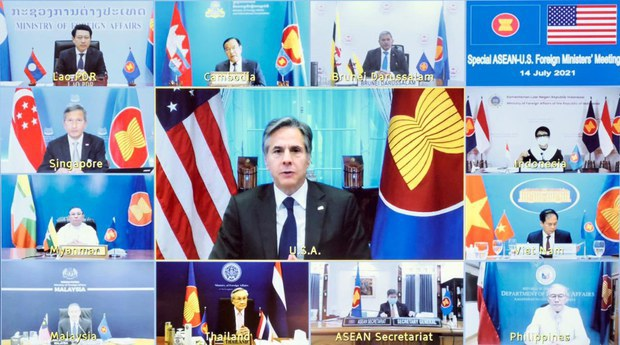 US: ASEAN Needs to Act Now on Myanmar