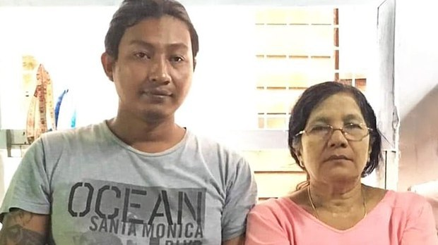 Myanmar Security Forces Arresting Relatives of Anti-Coup Activists They Can't Nab in Raids