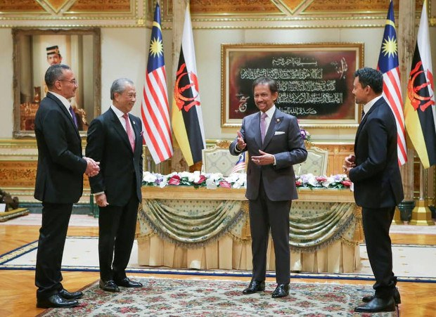 Brunei and Malaysia: ASEAN Leaders to Meet in Jakarta on Myanmar Crisis