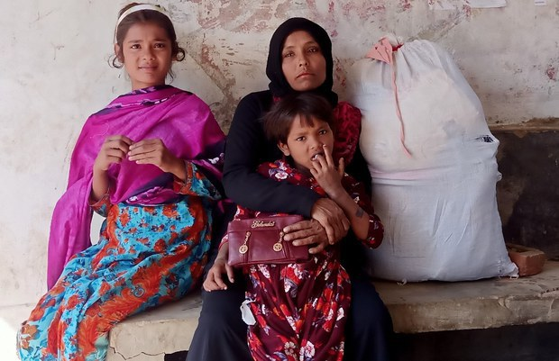 Bangladesh Moves About 2,000 More Rohingya Refugees to Remote Island