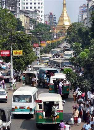 Rangoon-305