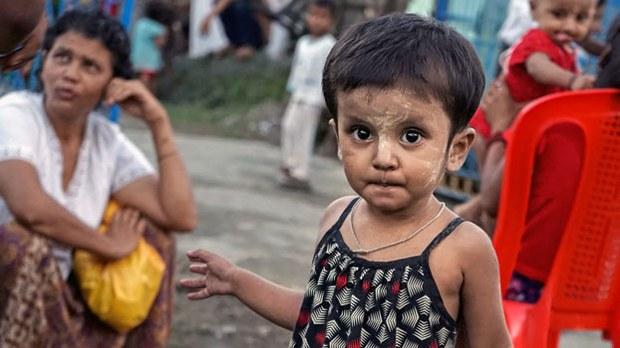 Rakhine NGOs Raise Concern Over Rising Number of Child Rape Cases in Western Myanmar