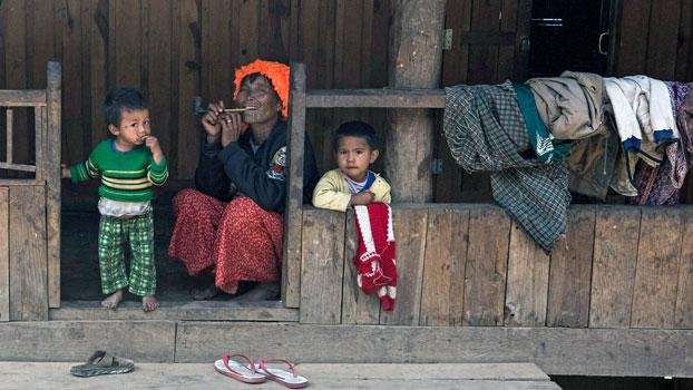 Eight Civilians Die in Myanmar Military Battle With Arakan Army in Chin, Rakhine
