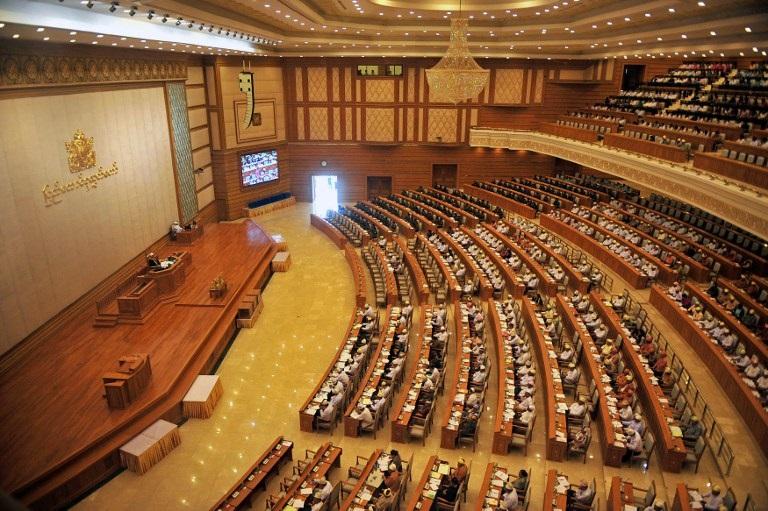 Myanmar Charter Change Talks Should Involve All Parties