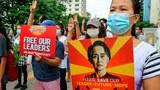 Myanmar's Aung San Suu Kyi to Make First In-Person Court Appearance on May 24