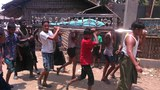 Death Toll Rises in Myanmar Boat Accident
