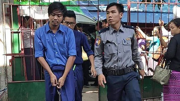 Myanmar Rights Groups Call For 'Official' Definition of Political Prisoner