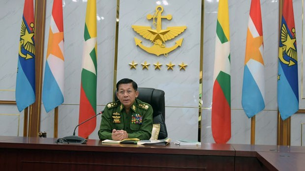 Myanmar Election Authority Rejects Military Claims of Election Fraud