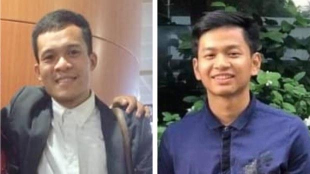 Assassination Plot Suspect Was Security Volunteer For Myanmar Ambassador