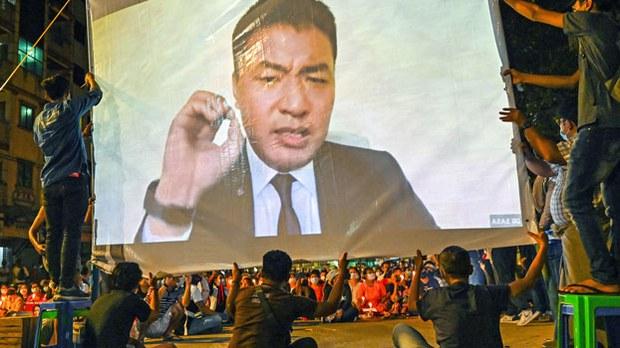 Junta Brutality Gives Myanmar's Majority a Taste of Ethnic Minorities' Plight