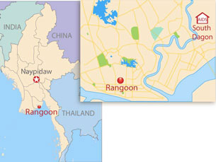 Authorities have ordered the Rangoon-based HIV/AIDS Patients Care Center to close by Nov. 25.