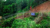 Myanmar Villagers Destroy Chinese Fence Amid Border Dispute