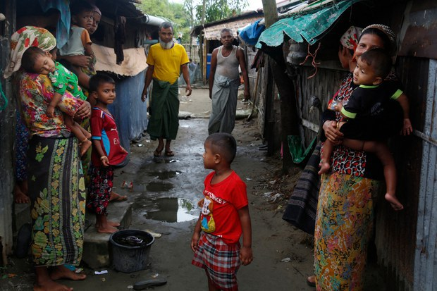 Rights Groups Press US to Declare Myanmar Committed Genocide Against Rohingya