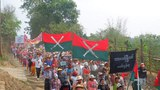 Kachin Rebels Say They Shot Down a Myanmar Military Helicopter