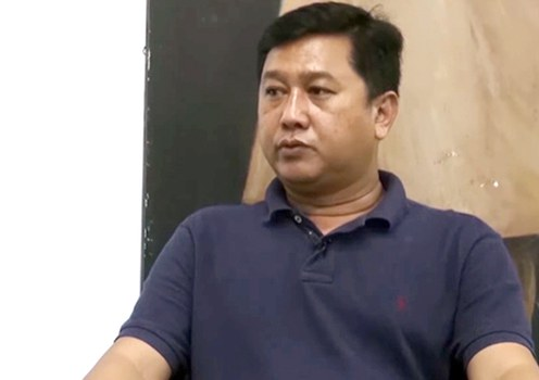 Tortured Myanmar political activist in critical condition after arrest